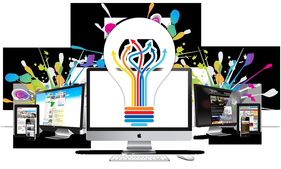 Diseño de páginas web Web Profesional Nuevo Laredo