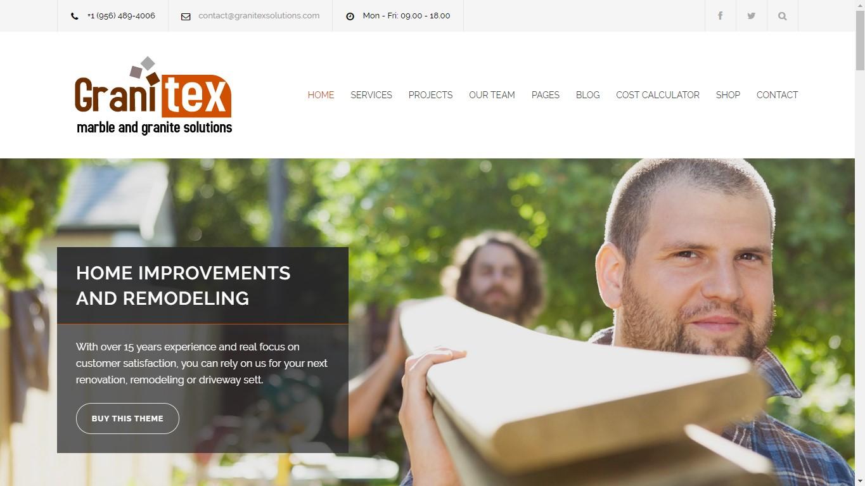 granitex solutions