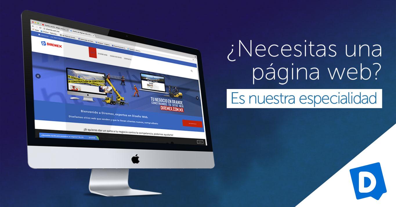Servicio de Diseño Gráfico para Redes sociales y Web en Nuevo Laredo