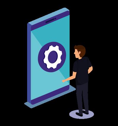 Diseño web optimizado a Móviles