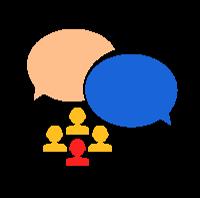 Ofrecer una mejor alternativa de comunicación al cliente. (atención al cliente)